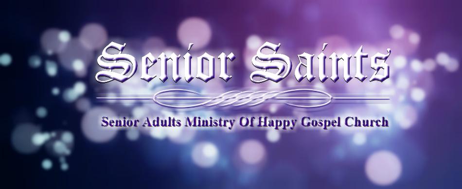 Senior Saints